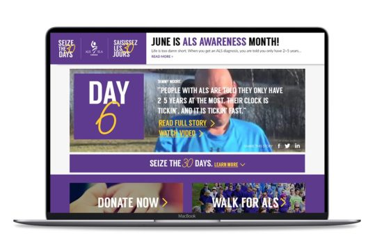 Marketing Federations: Seize the 30 Days - ALS
