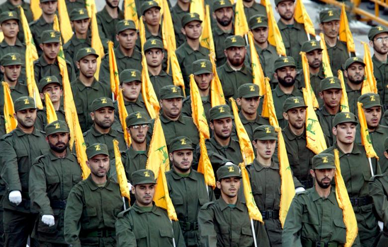 Moderate Rebels saw Hezbollah coming for them.