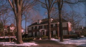 Home Alone House (Credit: 20th Century Fox)