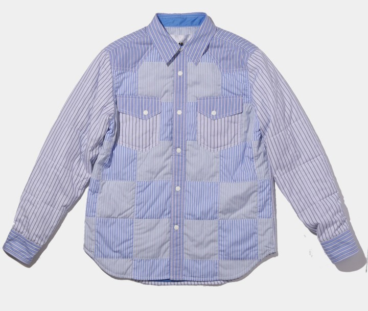 GANRYU_Quilted_Patchwork_Western_Shirt-2