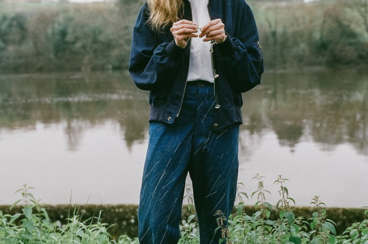 Story MFG | AW16 Lookbook | Photography by Jenna Foxton