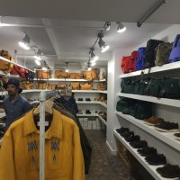 A look inside: Nepenthes, NYC