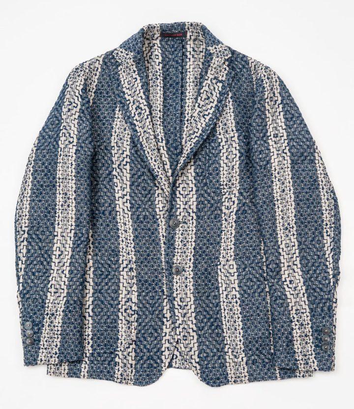 gi-gi-navy-beige-stripe-jacket-d