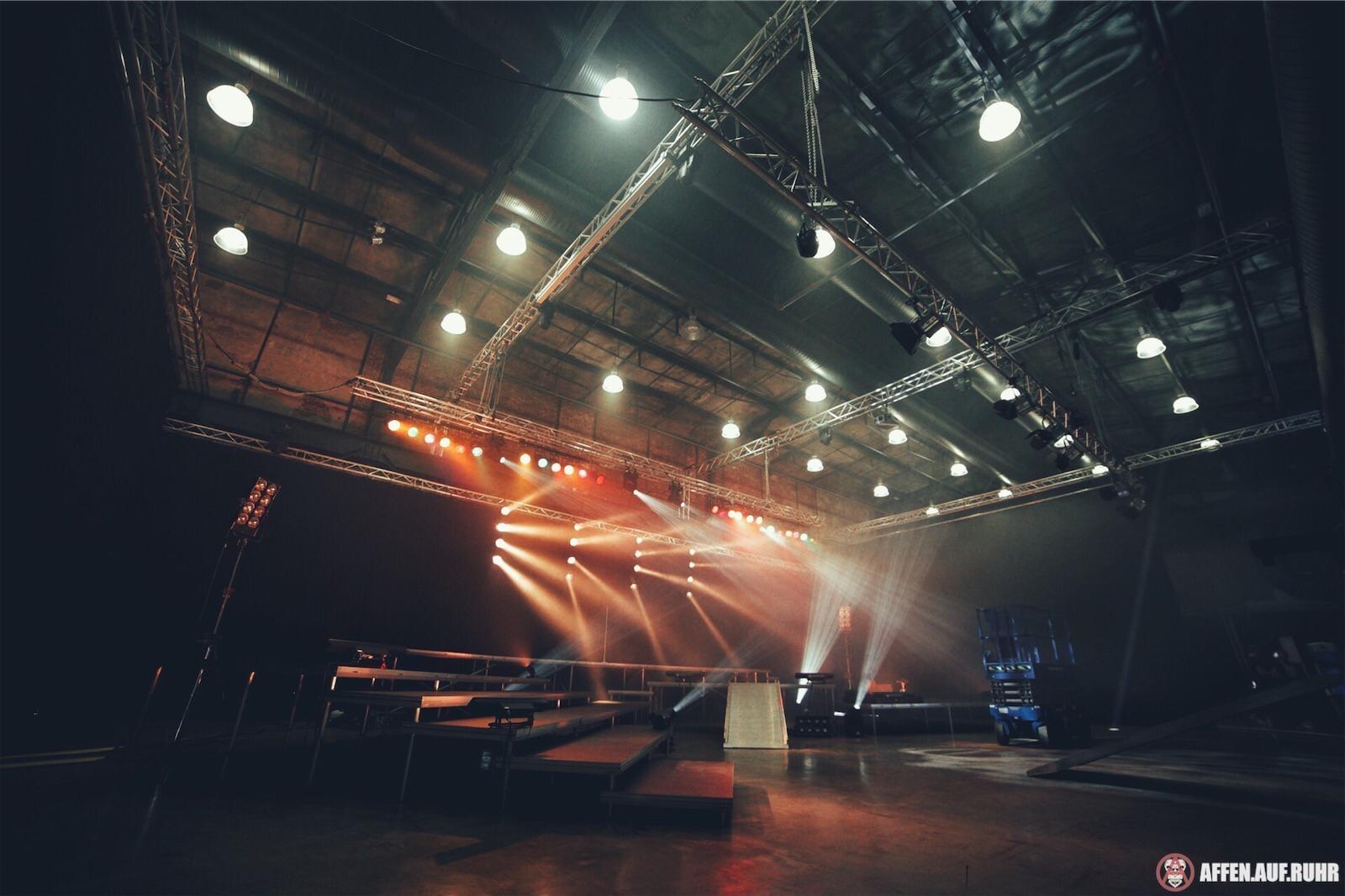 John Diva Licht- und Bühnentechnik