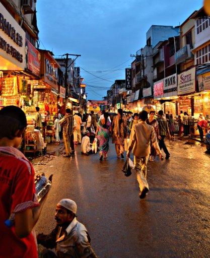 Lad Bazar