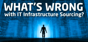 Infrastructure Sourcing