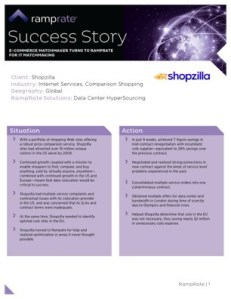 Success Story Shopzilla