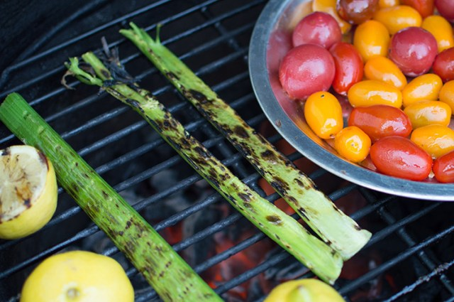 grilled bloody 2