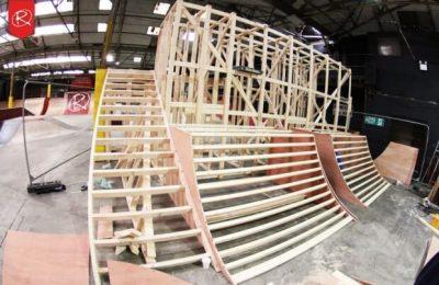 Rampworx Liverpool Foam Pit 31