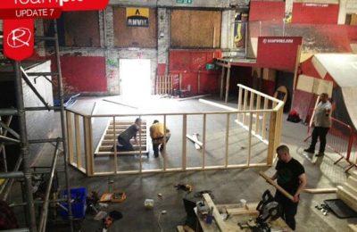 Rampworx Liverpool Foam Pit 49