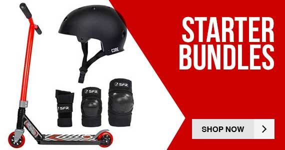 Stunt Scooter Bundles