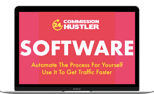 24 Hours Commission Hustler | Case Study : A New Traffic Hack Which Can Generates $300/day and More... 5