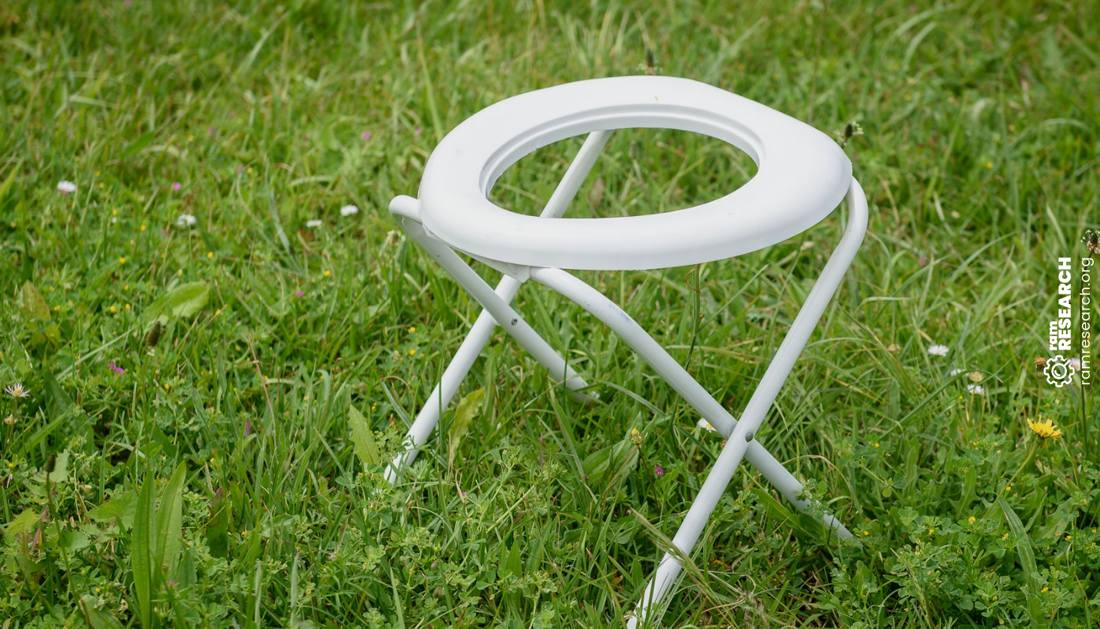 Portable Camping Toilet : Best portable camping toilets camping hiking boating hunting