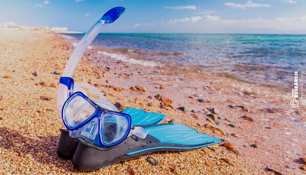 Top 17 Best Snorkel Gear Sets Available In 2019