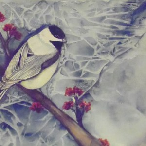 Mary Wahr Watercolor