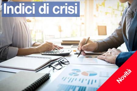 Indici di crisi