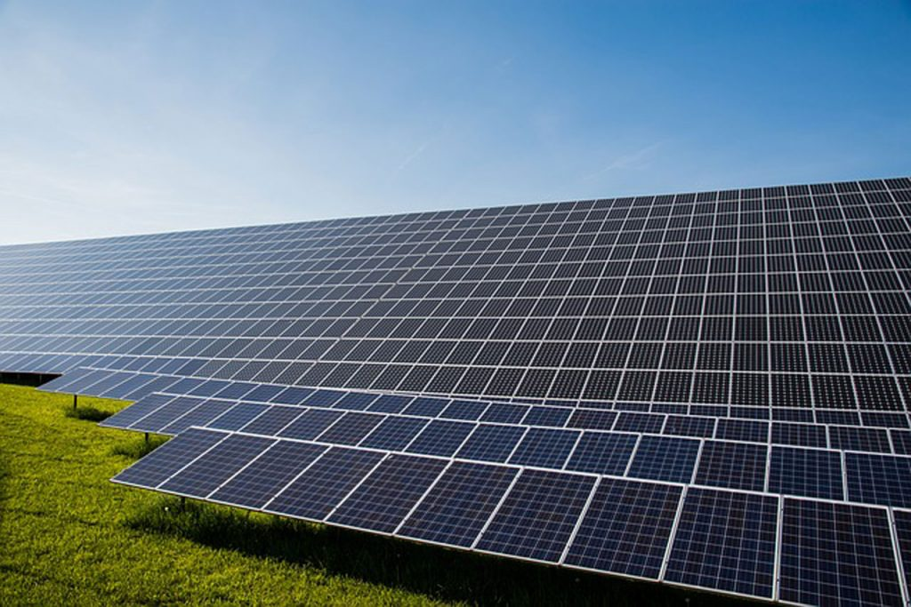 Fotovoltaico: i vantaggi per le aziende