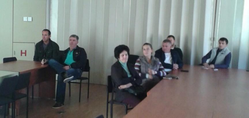 Održana prezentacija o kvaliteti mlijeka