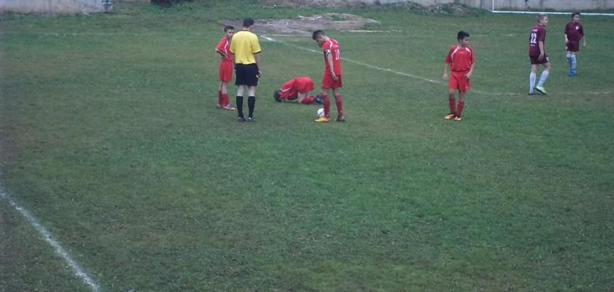 FOTO: Pioniri i predpioniri HNK Rama uvjerljivo slavili protiv vršnjaka FK Iskra iz Stoca