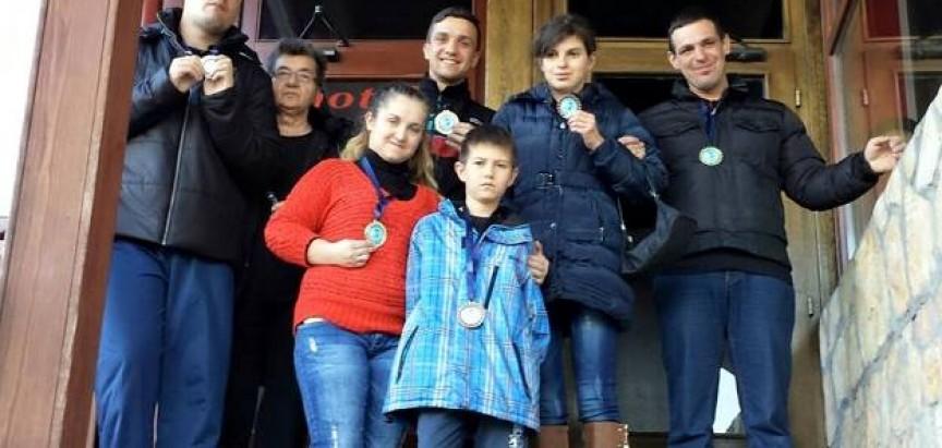 """""""Djeca nade"""" sudjelovala na Sportskom kampu na Jahorini"""