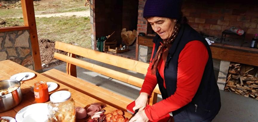 Obitelj Jurić radi na ekološkoj proizvodnji