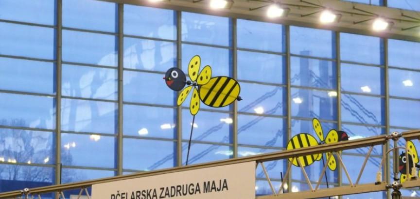 """Udruga pčelara """"Maslačak"""" Prozor – Rama na sajmu u Beogradu"""