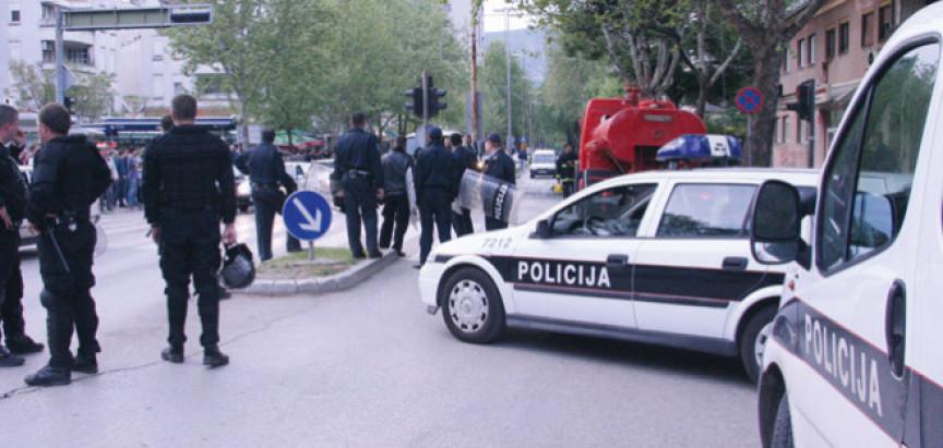 Javni oglas za radna mjesta policijskih službenika u Upravi policije HNŽ-a