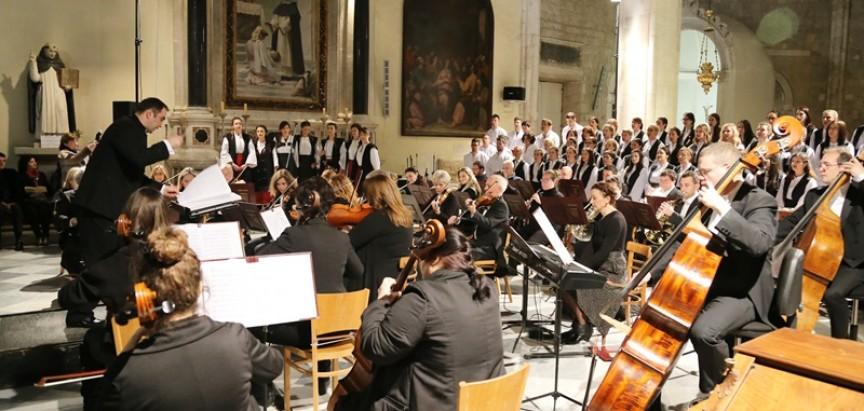 FOTO / VIDEO: Grabovčeva Diva otvorila Dane kršćanske kulture u Dubrovniku