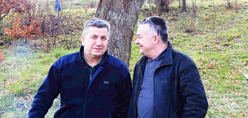 """Članovi i prijatelji SRTD """"Ramske vode"""" obilježili početak sezone"""