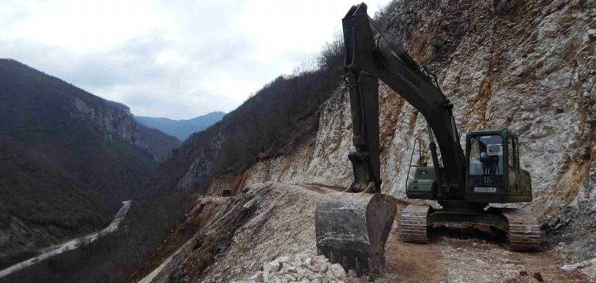 Predstavnici Oružnih snaga BiH u posjeti općini Prozor-Rama