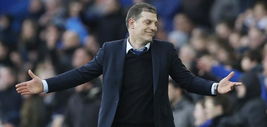 Ovo što radi Bilić nije napravio nitko u povijesti West Hama!