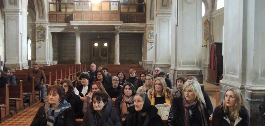 FOTO: Obilazak franjevačkih samostana Bosne Srebrene