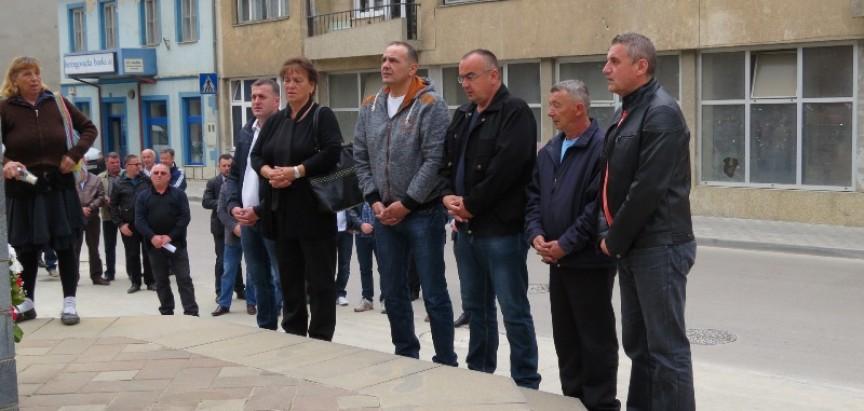 FOTO: Obilježena 24. obljetnica utemeljenja HVOa