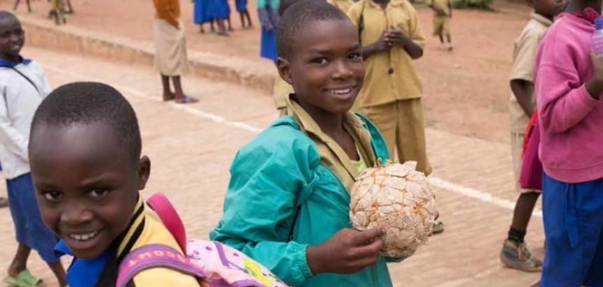 """NAJAVA: Humanitarni koncert """"Glasom za djecu Afrike"""""""