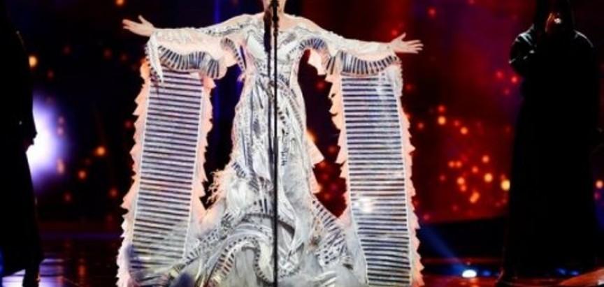Hrvatska u finalu Eurosonga, BiH se oprostila od natjecanja