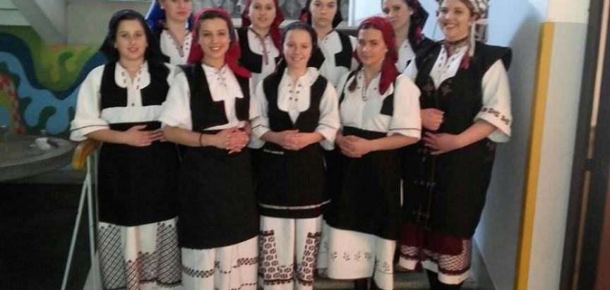 """HKUD """"Donja Rama"""" sudjelovalo na 23. Proljeću u Popovači"""