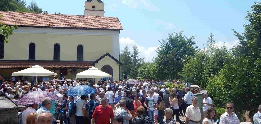Foto: Ivandan na Uzdolu