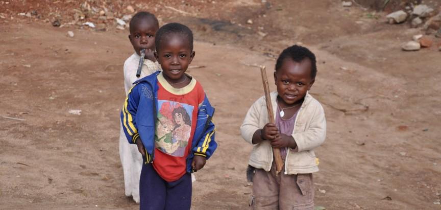 """Pismo zahvale za Humanitarni koncert """"Glasom za djecu Afrike"""""""