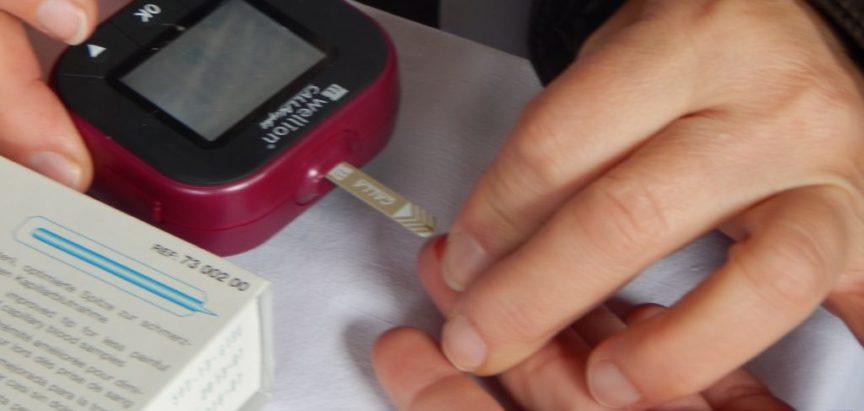 Mjerenjem šećera i tlaka obilježen Svjetski dan zdravlja