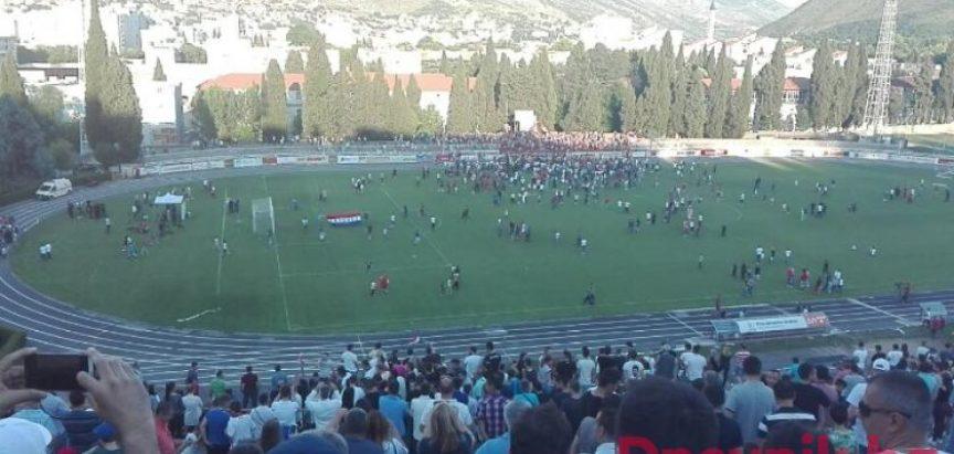 Zrinjski osvojio peti naslov prvaka BiH!