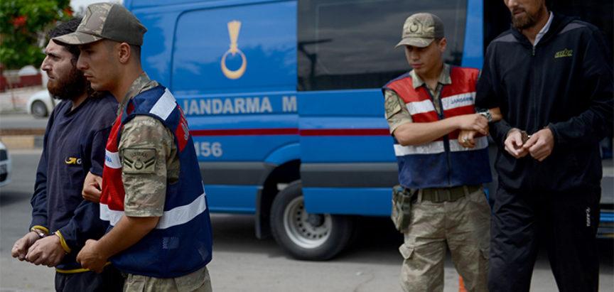 ISIL-ovac iz BiH uhićen u Turskoj s prslukom za samoubojice