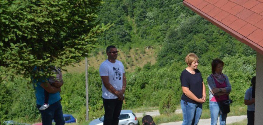 Foto: Zavjetni Petrov na Vrdolu u Ljubuncima