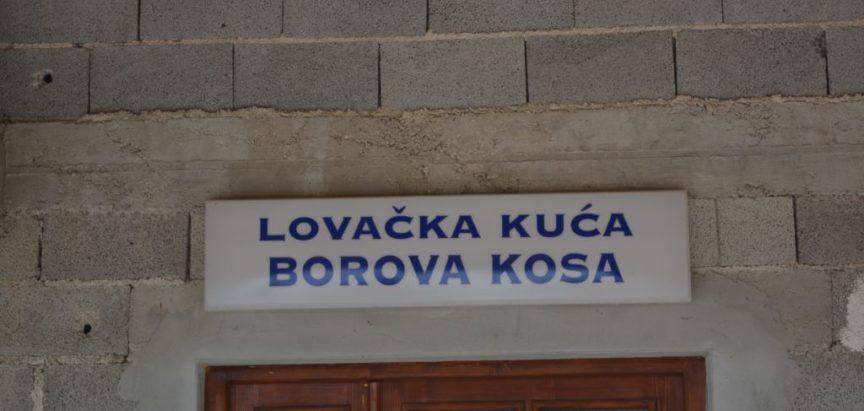"""Lovački """"hostel"""" na Makljenu"""