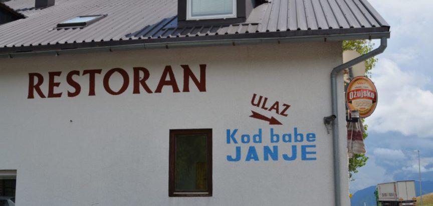 """Kod babe """"Janje"""""""