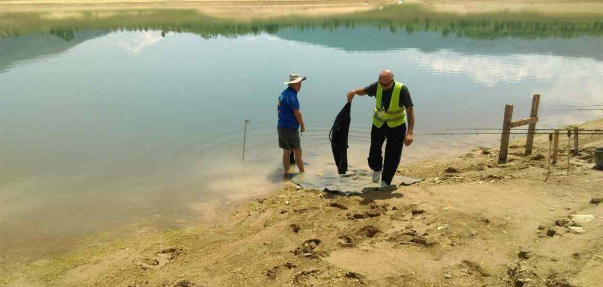 Foto: Proteklog vikenda na Ramskom jezeru završena Premijer liga u lovu šarana i amura