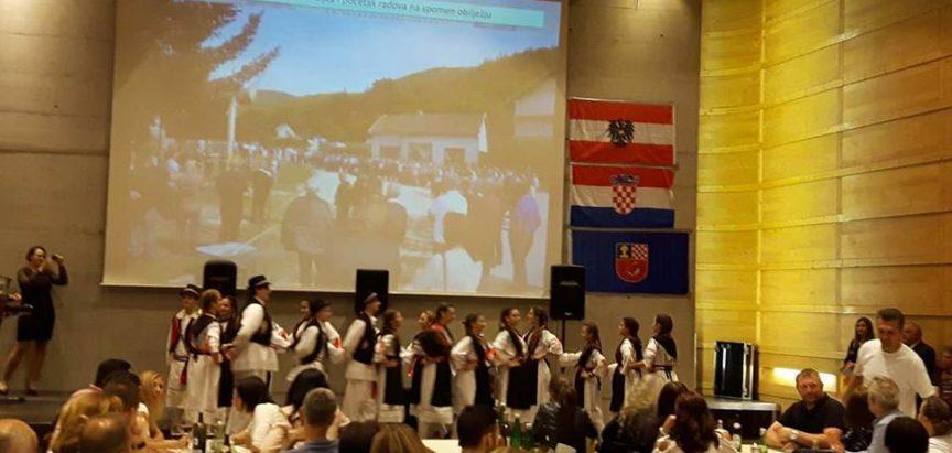 U Innsbrucku održan Deveti susret Uzdoljana