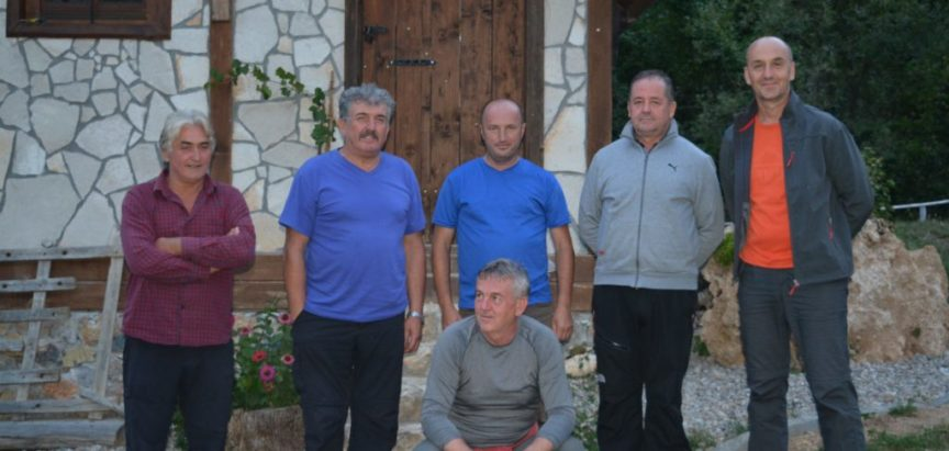 Hodočasnici koji iz Kreševa pješice idu u Ramu već više od 15 godina
