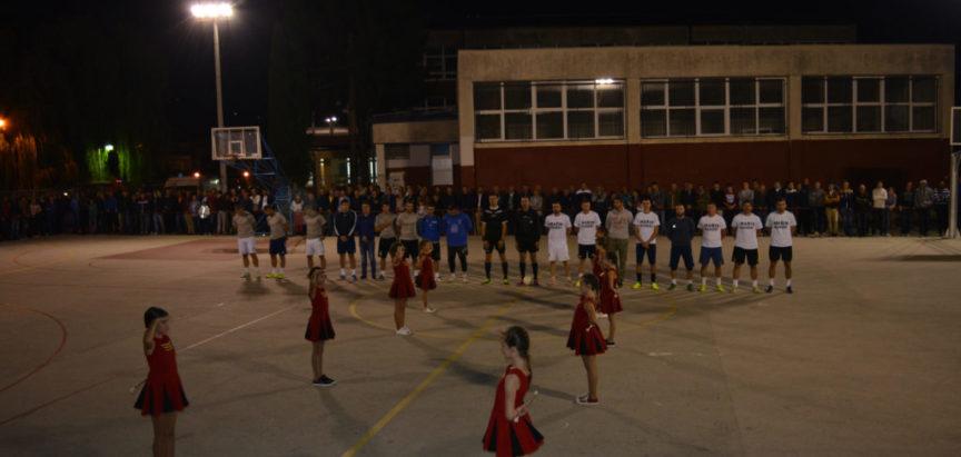 FOTO: Odigrana završnica Noćnog malonogometnog turnira