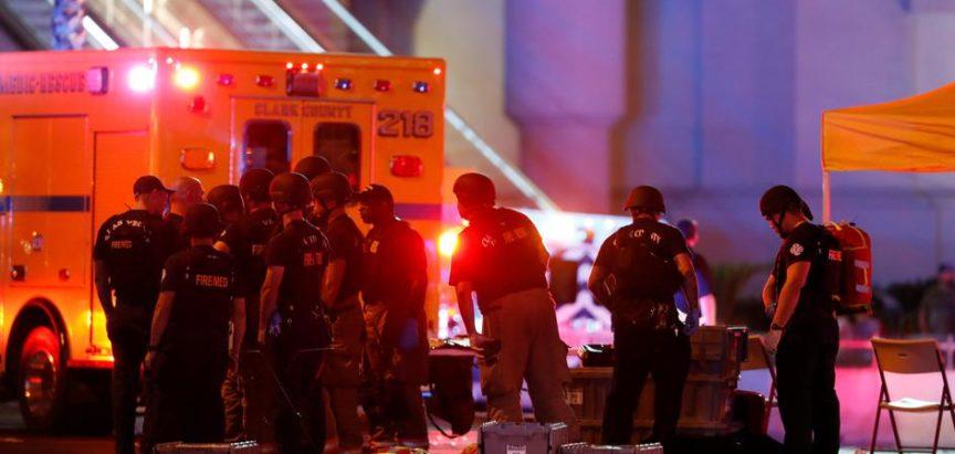 Pucao s balkona na ljude: 20 mrtvih i više od 100 ranjenih!