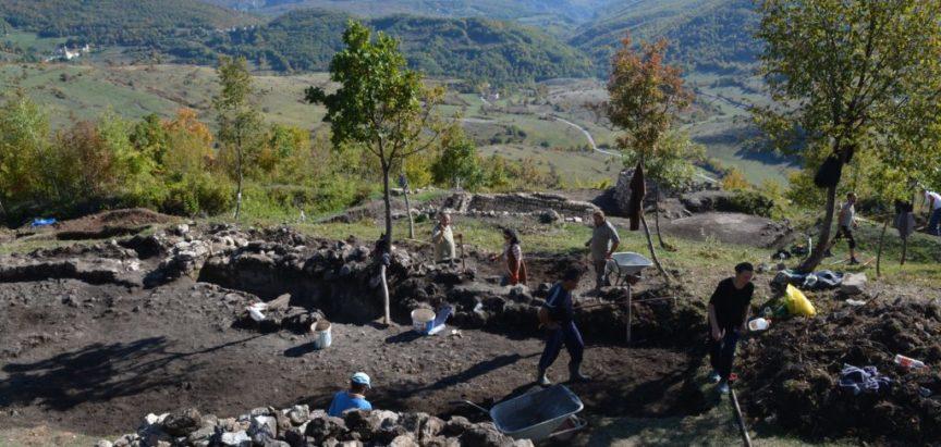 Foto-video: Nova otkrića na Gracu
